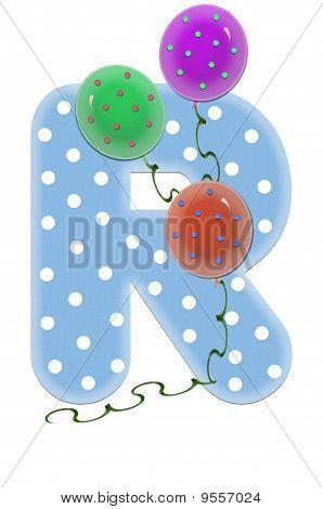 Alpha Balloon Bash R