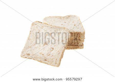 Multigrain Bread Slices
