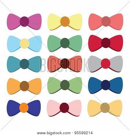 bows vector