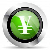picture of yen  - yen icon - JPG