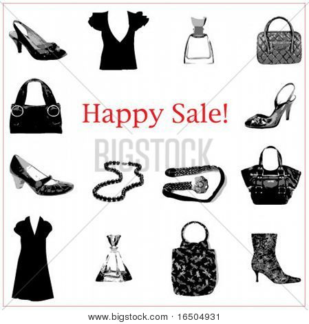 happy sale
