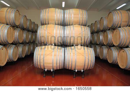 Vine Cellars