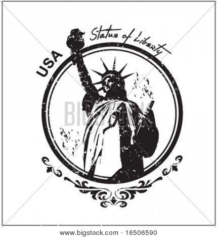 selo dos Estados Unidos da América