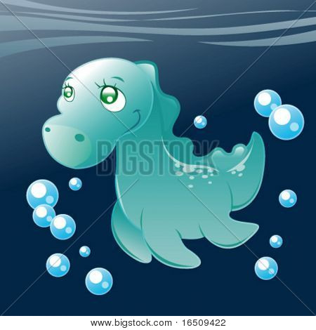 Little Nessy