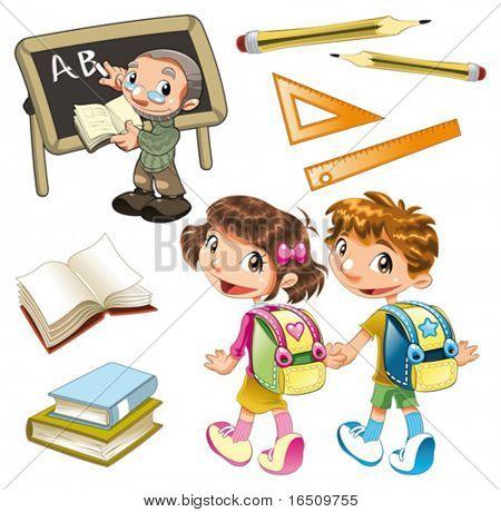 School elements