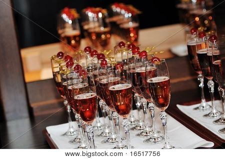 Coctail And Banquet Catering
