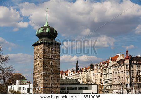 Sitkovska Tower