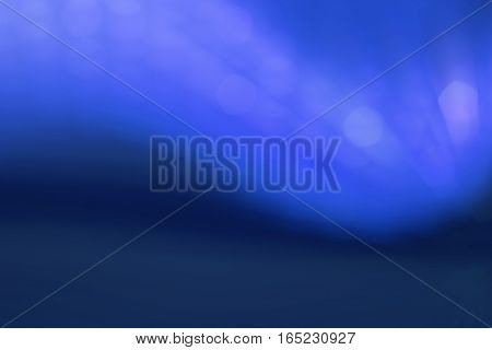 Abstract speed motion light with blur background