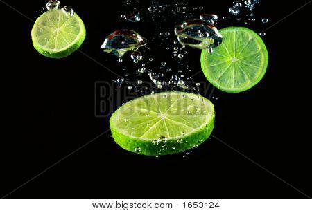 Lemon Bubbles