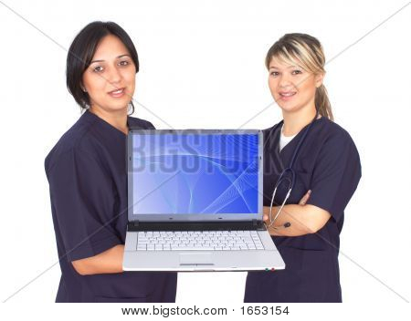 Doctors Presentation