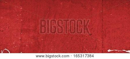 Metal, metal background, metal texture. Red metal texture, red metal background. Old red metal, old red metal texture.