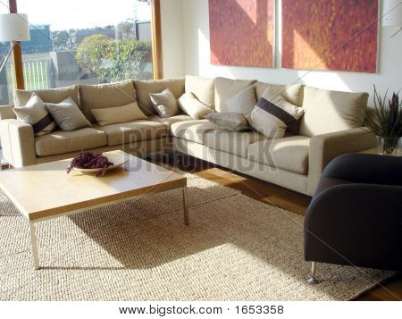 Family Living Room