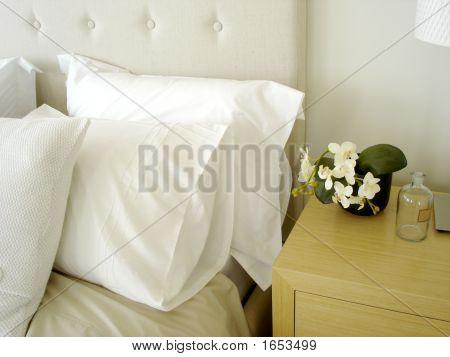 göttliche Schlafzimmer