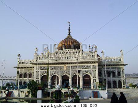 Husainabad Imam Bargah