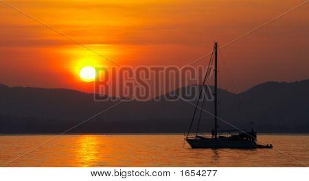 Sunset Hills