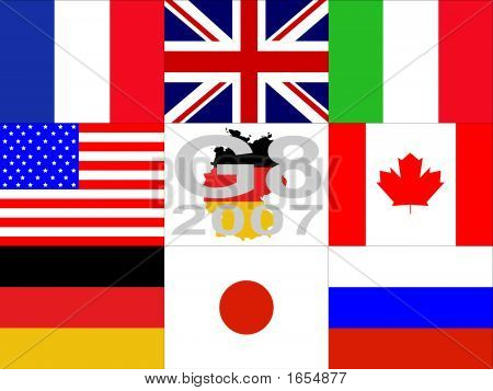 G8 Summit Germany 2007