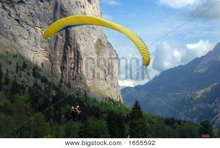 Yellow Flyer