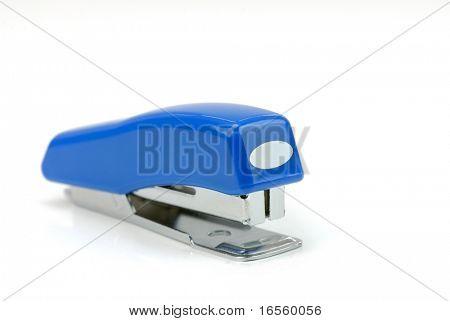 Strip Stapler isolated on White