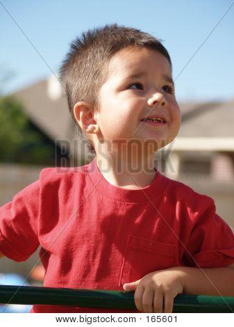 Children-toddler Boy