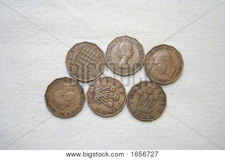 Threepenny Bits
