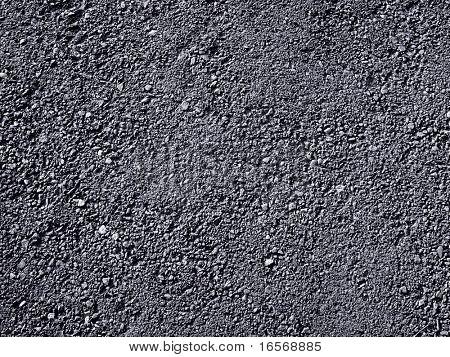 Asphalt-Straße-Oberfläche