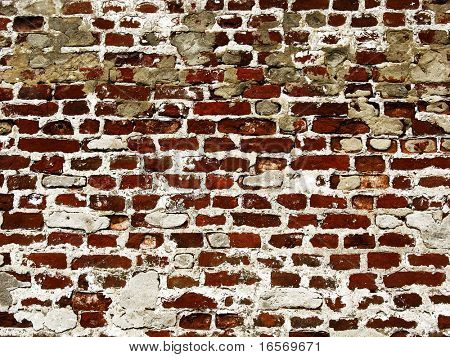 wall, great for backgrounds, materials and textures