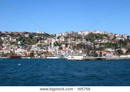 Istanbul Coast