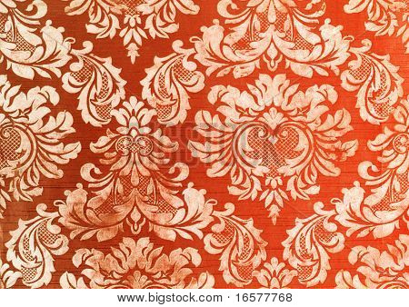 Fondo floral vintage wallpaper