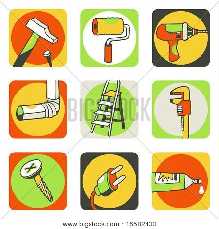 Tools icons 1