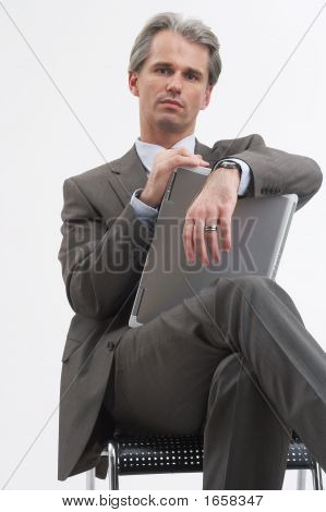 Predominant Businessman