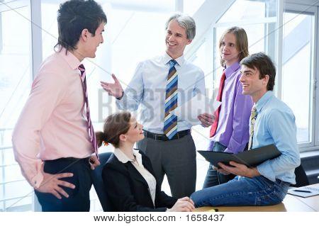 Good Employee Attitude
