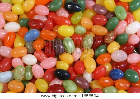 Jelly Bean Heaven