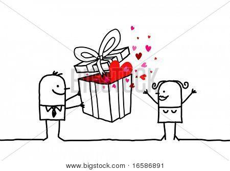 Gift & Valentine