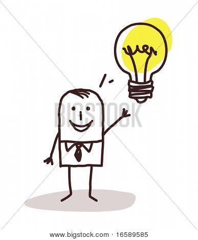 empresario & idea