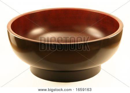 Japanese Miso Bowl