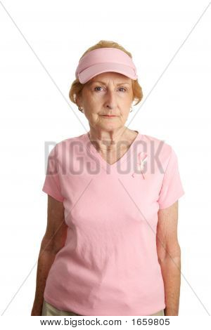 Serious About Breast Cancer