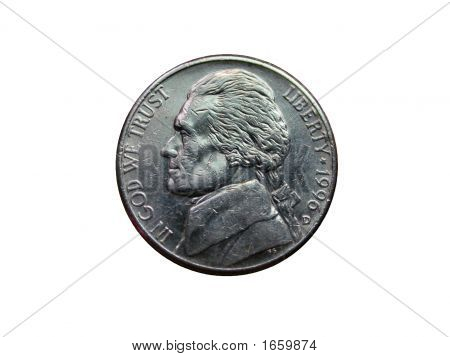 American Nickel