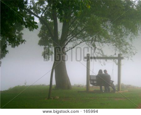 Romance In The Fog