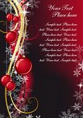 image of starlet  - Xmas card - JPG