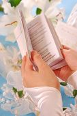 First Holy Communion-prayer Book