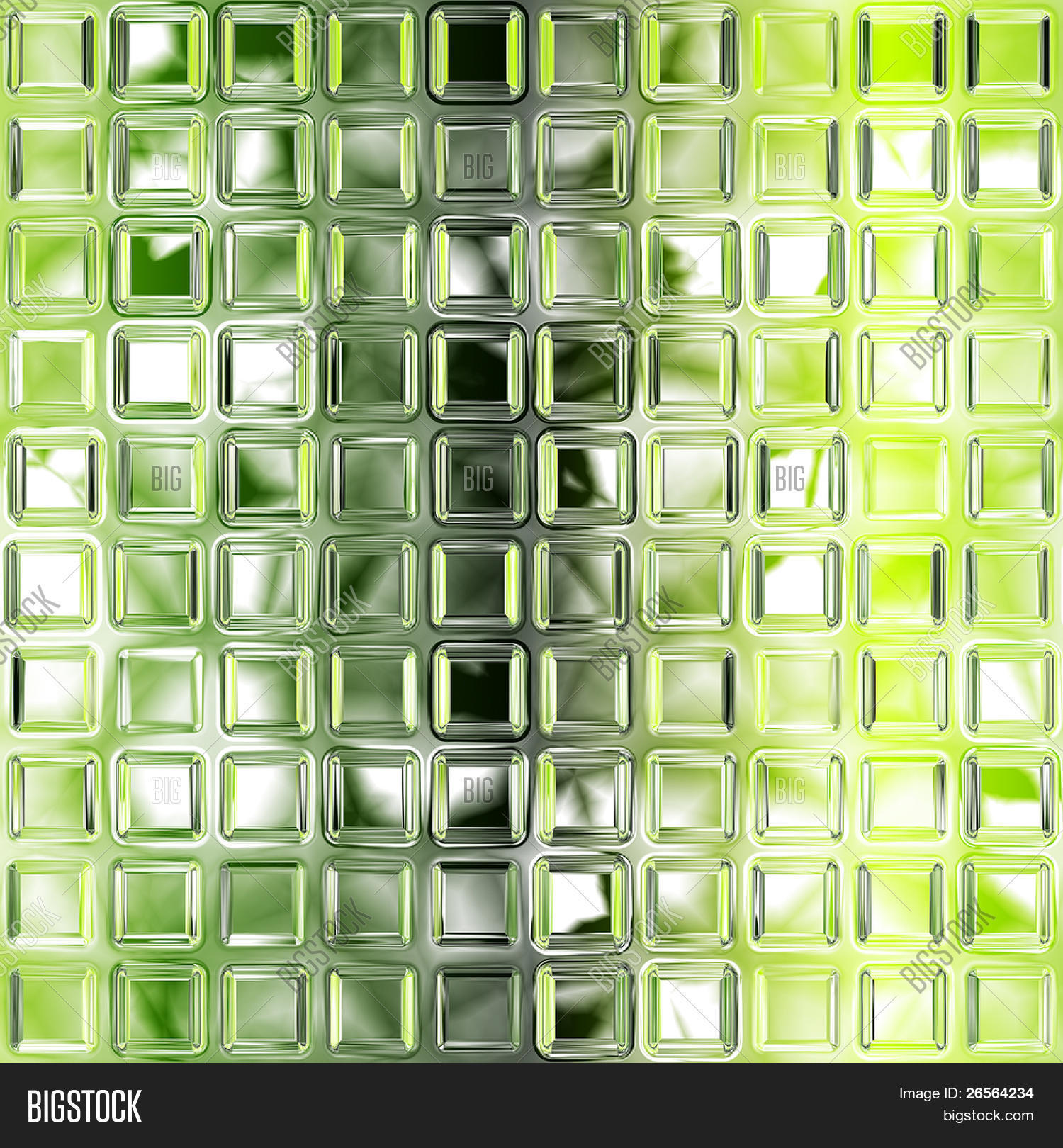 Green tiles kitchen texture - Seamless Green Glass Tiles Texture Background Kitchen Or Bathroom Concept
