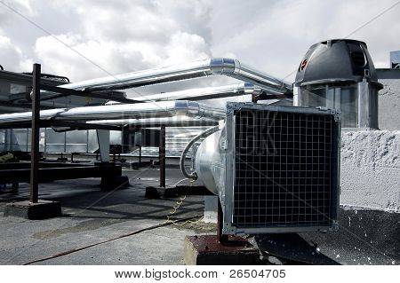 Air-conditioning Ducts