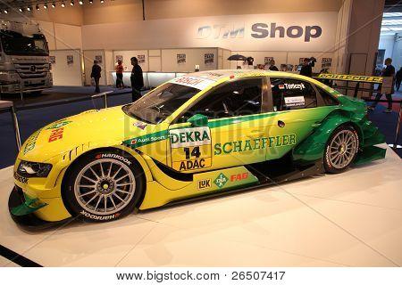 Audi A4 Dtm R14+ Racing Car