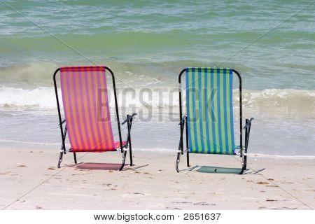 Twin Chairs