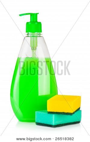 House Cleaning Supplies