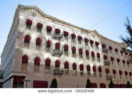Antigo Hotel