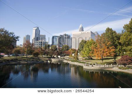 Charlotte, NC