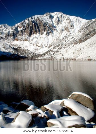 Lago de presidiário