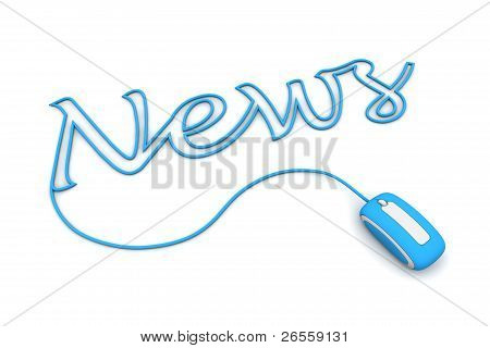 Browse The Blue News Cable