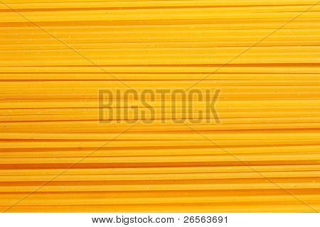 A pasta (spaguetti) background